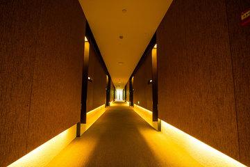骏豪会所走廊