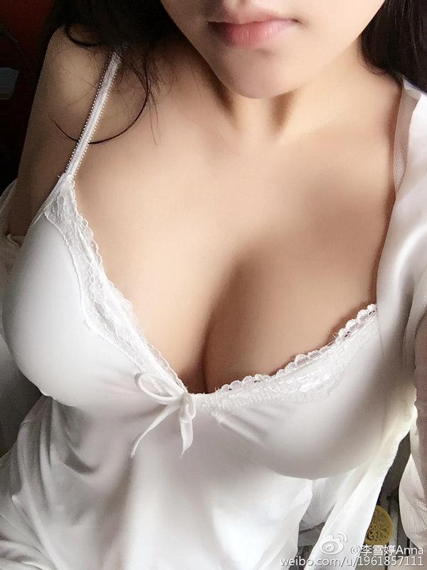 视频女主播2016.07.29李雪婷anna丰满胸部特写