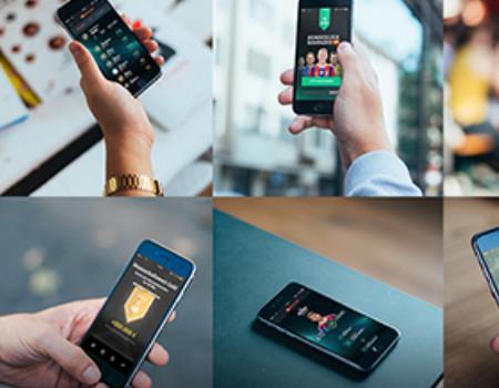 手機應用軟件開發