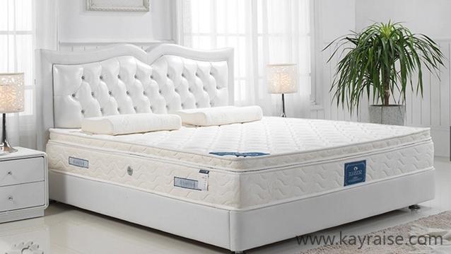 床上用品枕头首选泰国乳胶枕