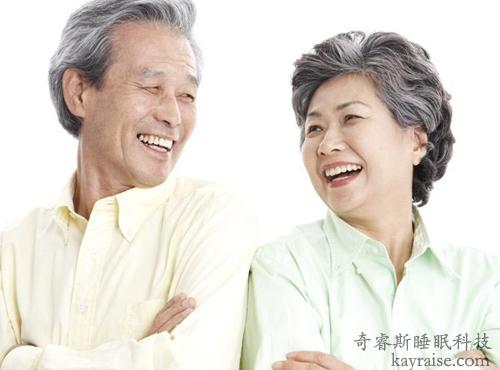 中老年人睡眠质量差怎么办