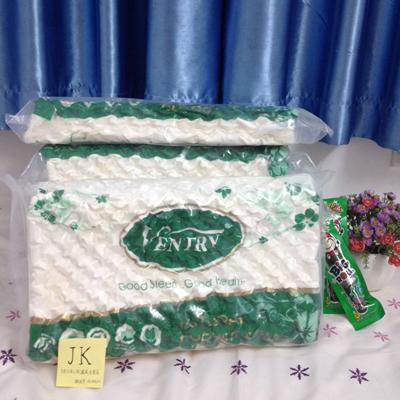 泰国乳胶枕头,VENTRY乳胶枕