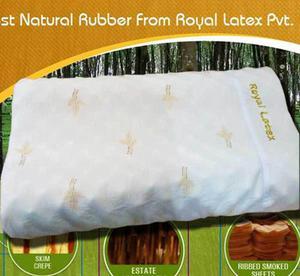 泰国乳胶枕头