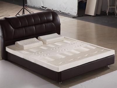 七区天然乳胶床垫