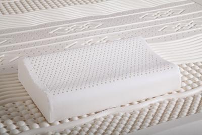 泰国天然乳胶枕头芯