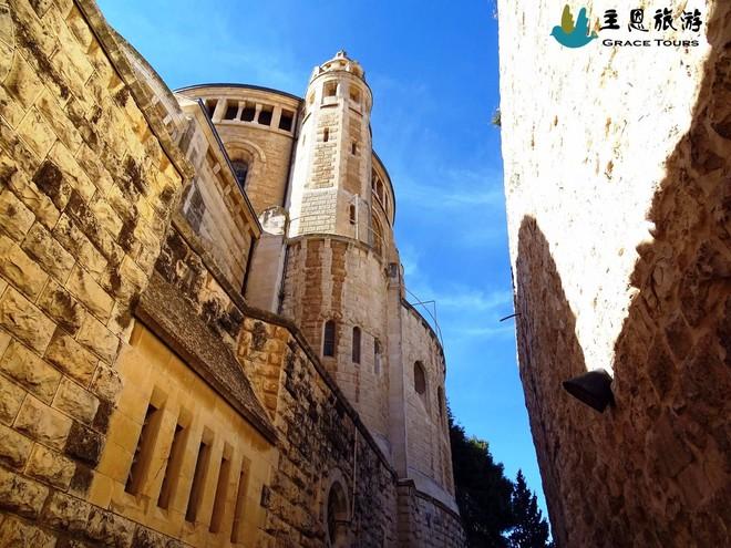 Jerusalem耶路撒冷~多元宗教の原乡08.jpg
