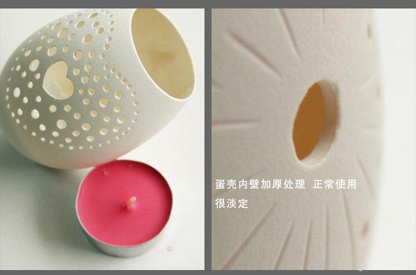 创意之手 拉开蛋壳的二次生命 (蛋壳,创意,设计,手工艺,礼品,艺术,女性,家居,功能性,可爱,多肉,绿植,)