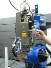 金属加工:YAG-激光切割