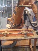 木材加工:数控铣床