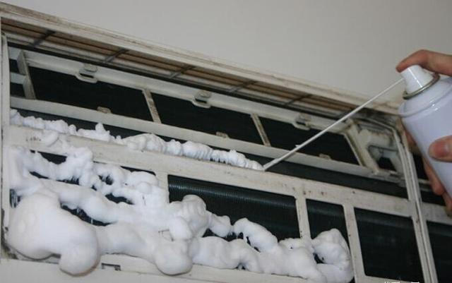 有些事千万不能懒 空调换季要清洗吗?
