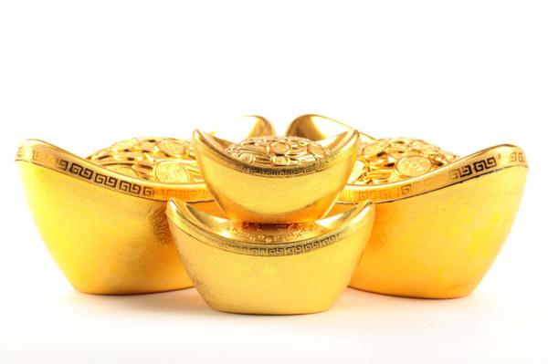 洛阳黄金回收