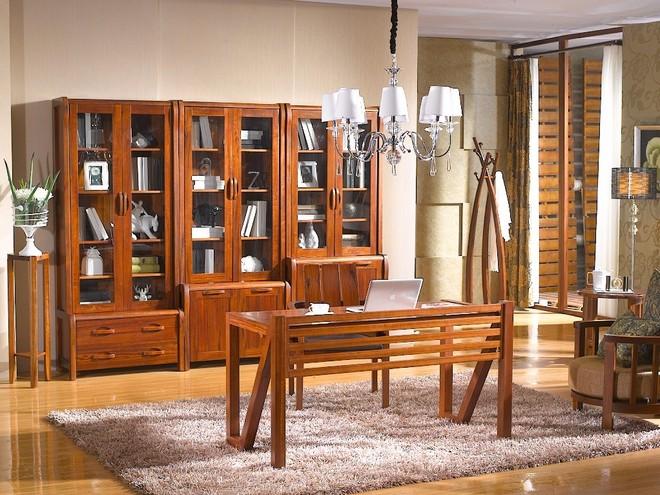 365体育手机版 森林书房家具全实木