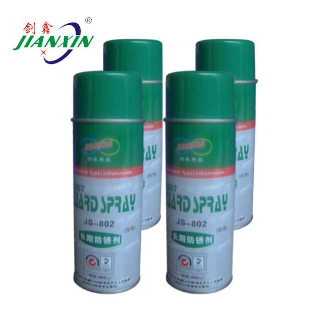 长期防锈剂(白色)JS-802