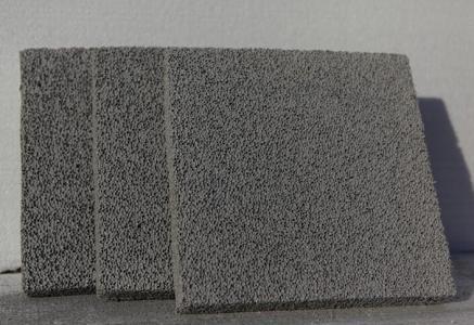 水泥发泡板装备