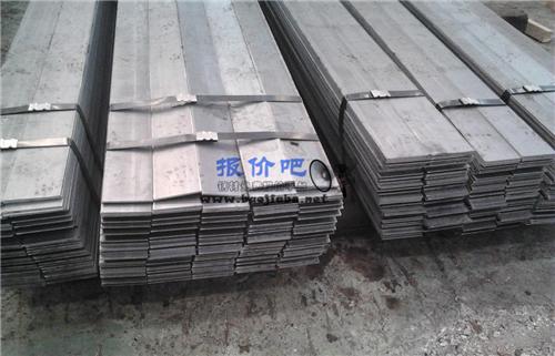 福建扁钢价格