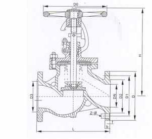 国标波纹管截止阀结构图.png
