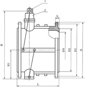 HH49X微阻缓闭蝶形止回阀结构.png