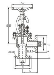 J44H手動角式截止閥結構圖.png