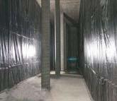 建筑球吧网体育直播垃圾填埋工程 工程案例-山东鸿跃环保科技股份 有限公司