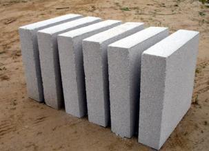 水泥发泡保温板产物
