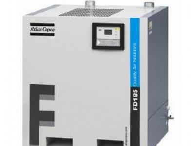 冷凍式干燥機FD系列