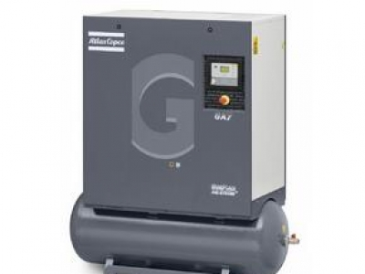 阿特拉斯GA 5-15 VSD变频空压机