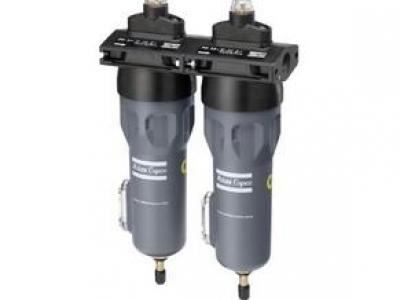 壓縮空氣過濾器DD+、DDp+、PD+、PDp+、QD+ 過濾器