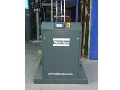 空壓機熱能回收利用