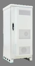 室外电源铝质机柜TP48200A