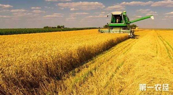 韩长赋提出2017年农垦改革要在四个方面取得新突破