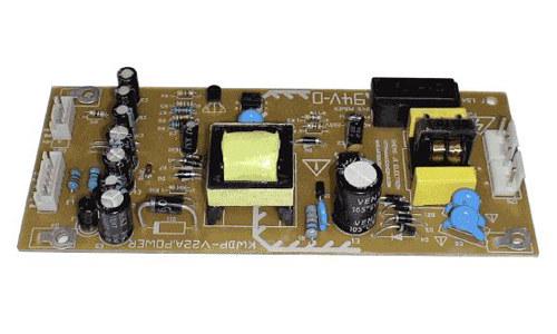 开关电源内部电子器件