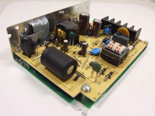 台达开关电源内部结构