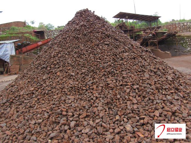 洗炉锰矿-(7)