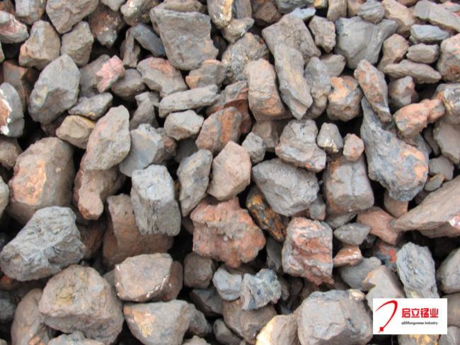 冶炼锰矿-(2)