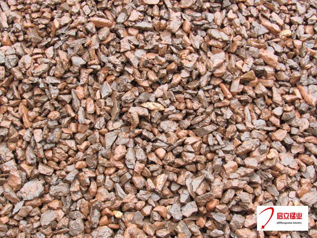 冶炼锰矿-(6)