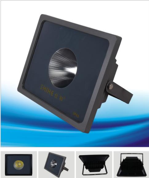 LED投光灯ZS-50W-5.5K(12°)