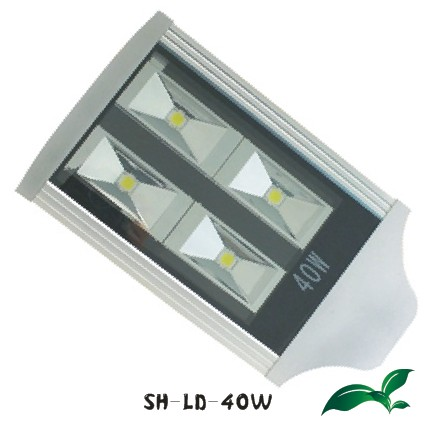 LED路灯头 SH-LD-40W