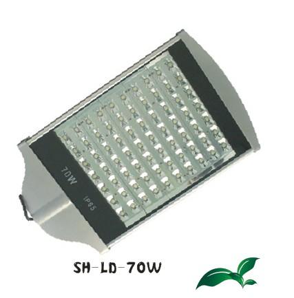 LED路灯头SH-LD-70W