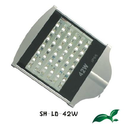 LED路灯头SH-LD-42W