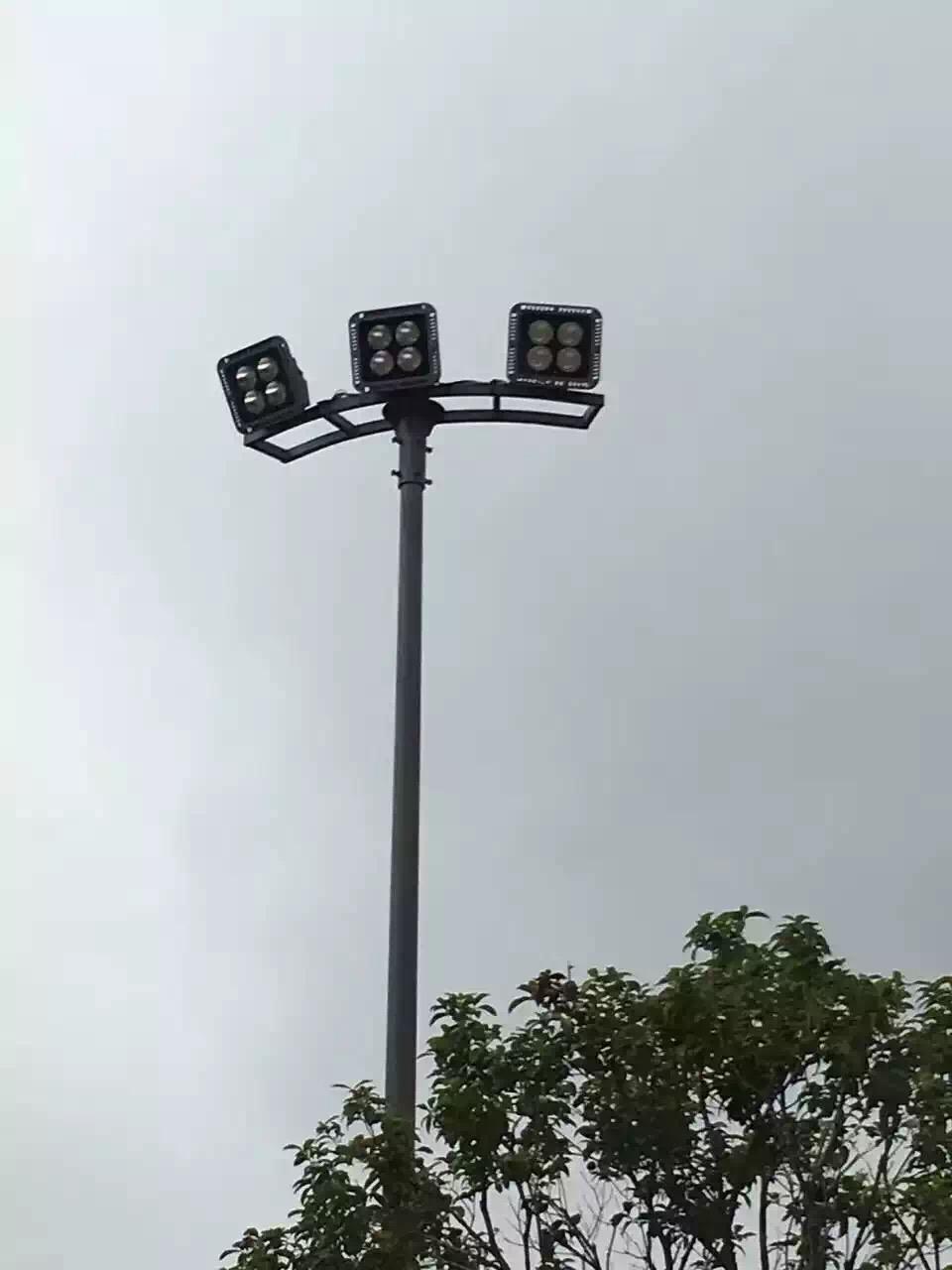 河北省宽城县公路交接口-200W 15°投光灯案例.jpg