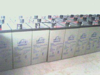 根據客戶需求在蓄電池廠家封裝好的防盜電池.jpg