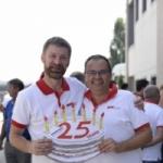 DIMSPORT 25周年庆