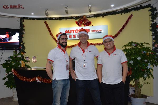 DIMSPORT中国圣诞快乐🎄1