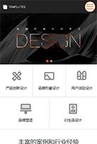 优选科技公司(服务型)H5手机模板