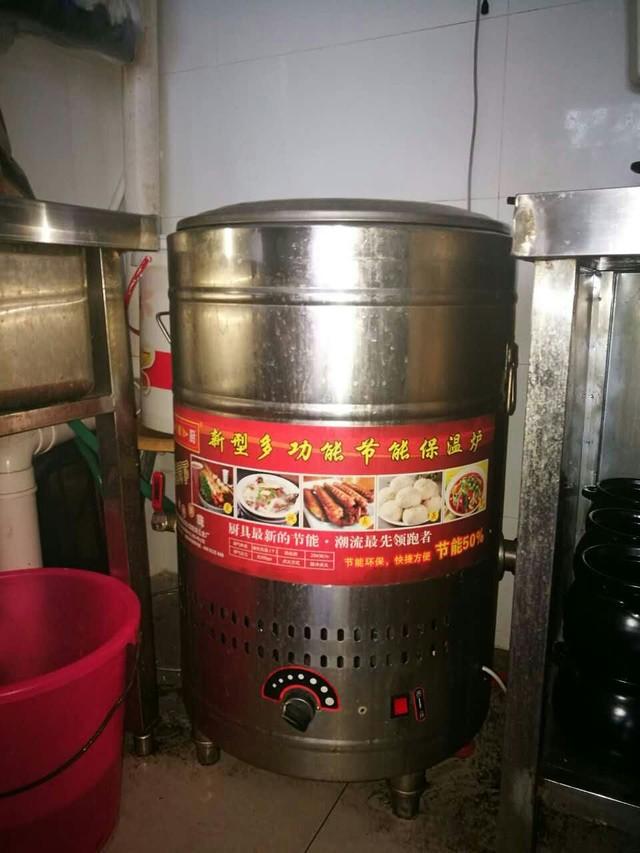 九附六罐罐米线店整转或单卖设备