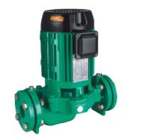 HJ-2201E 冷熱水循環管道泵