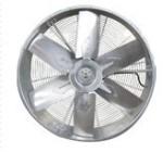 DLZF系列低噪声冷却专用风机