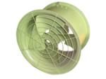 CDZ系列低噪声轴流风机