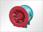 HLF(SWF)系列低噪声高效节能混流风